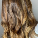 Give Your Hair An Autumn Glow Up